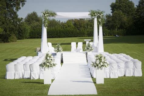 organisation mariage en plein air en 25 id 233 es originales decoration fiancaille en plein air