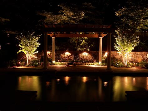 Outdoor Backyard Lighting Ideas Patio Lighting Ideas For Your Summery Outdoor Space Traba Homes