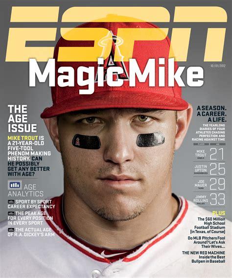 7 Best Sports Magazines by Espn The Magazine Sports Media Journal