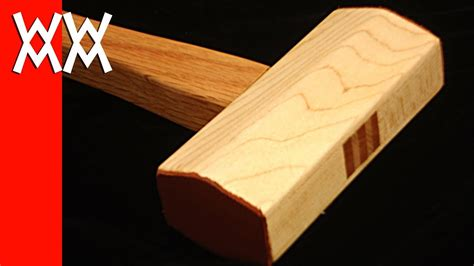 wood mallet      woodworker youtube