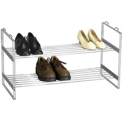 walmart canada clearance deal shoe rack for only 20 was