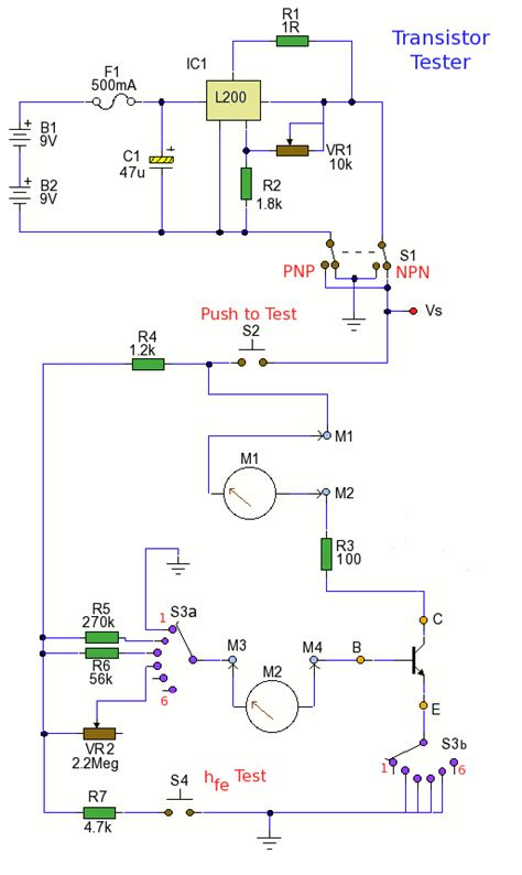 transistor test bjt transistor leakage current 28 images leakage currents in mosfets allthingsvlsi bjt ee
