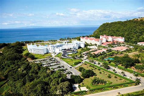 hotel riu palaceis  located  matapalo beach costa