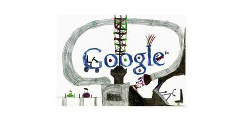 doodle 4 uk 2013 doodle4google galway junior chess