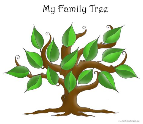 simple family tree template simple family tree template search results calendar 2015