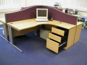 Office Desks Used Office Workstations