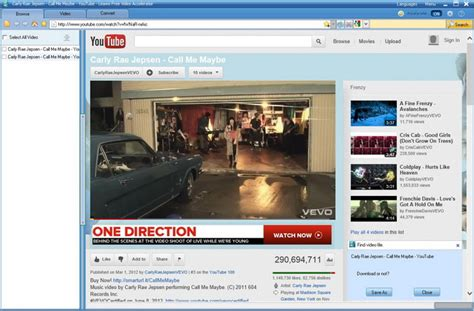 download section of youtube video enjoy your favorite youtube videos on iphone 5 ipad mini