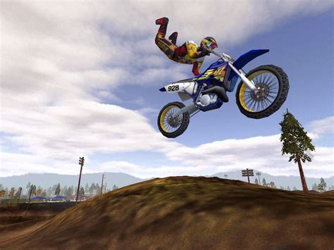 motocross mad motocross madness 2 game giant bomb