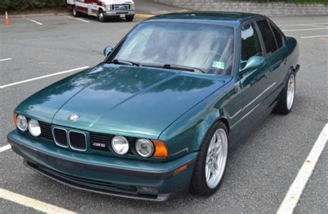 old car manuals online 1993 bmw m5 navigation system 1993 bmw m5 german cars for sale blog
