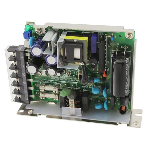 Ac Sanken hwb015s 05 sanken power supplies external board digikey