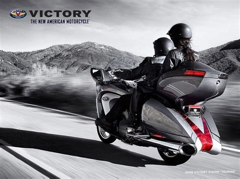 victory vision tour comfort specs 2007 2008 autoevolution