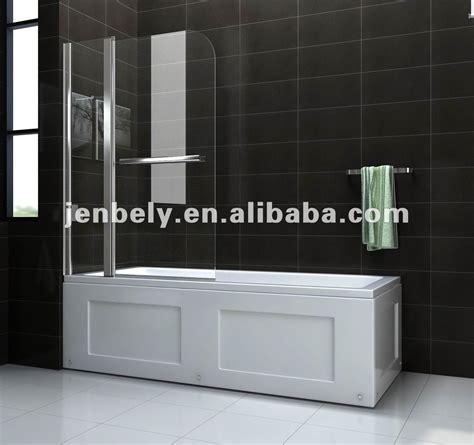 vetri per vasca da bagno vetro vasca da bagno vasca da bagno schermo bagno con