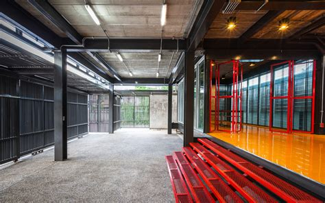 Structures And Interiors by Gallery Of Tinman House Junsekino Architect And Design 3