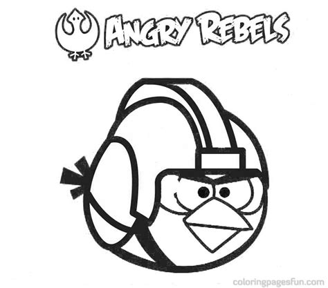 full page angry birds coloring pages angry birds coloring pages pdf coloring home