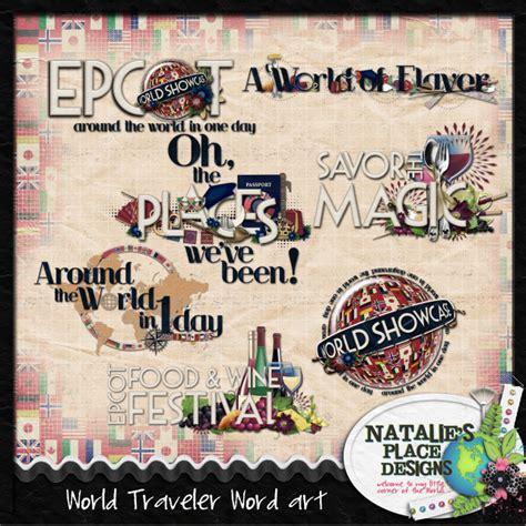 World Traveler 4 world traveler word