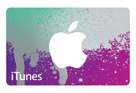 Itunes Gift Card Special - 100 itunes gift card for 75