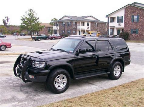how to work on cars 1999 toyota 4runner auto manual jns4r 1999 toyota 4runner specs photos modification info at cardomain