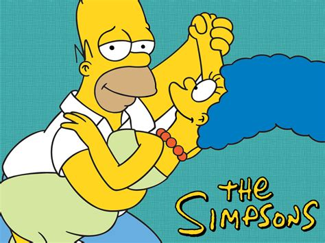 The Simpsons by New Wallpapers The Simpsons Wallpaper 14856512 Fanpop