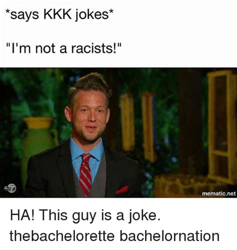 Im Not Says Gisele by Says Kkk Jokes I M Not A Racists Mematicnet Ha This