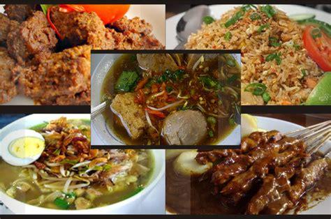 Makanan Di Ikea Jakarta miftahurrizqon fadhil ini 6 makanan paling enak di indonesia