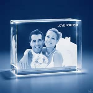 photo gifts laser crystal photo brick gifts