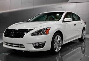 Nissan Cost 2016 Nissan Altima Specs Price And Release Date