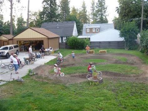 backyard pumptrack 17 best images about pump track on pinterest track roller parks and how to work