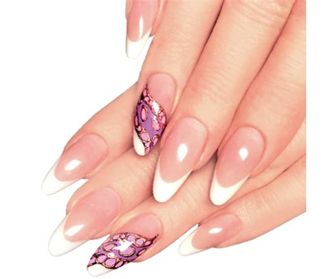 Acrylic Nail Extensions by Acrylic Nail Extensions
