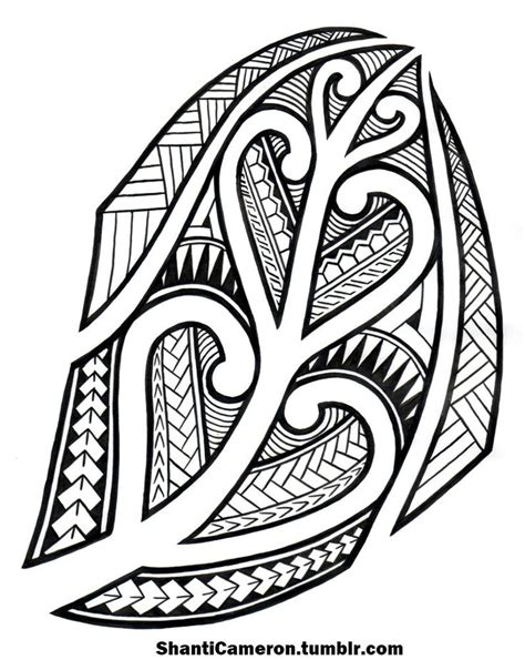 89 best maori patterns images on