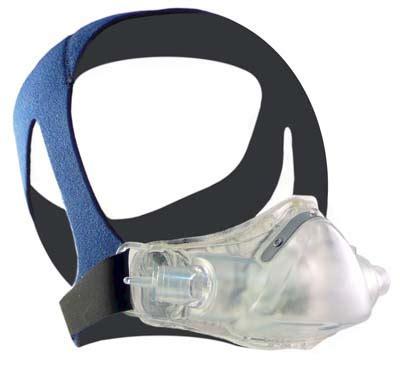 most comfortable sleep mask phantom nasal cpap mask sleeprestfully sleepnet