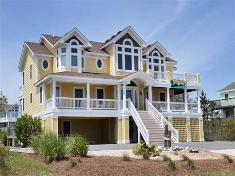15 Best Images About Obx Beach Houses On Pinterest Free Obx Houses