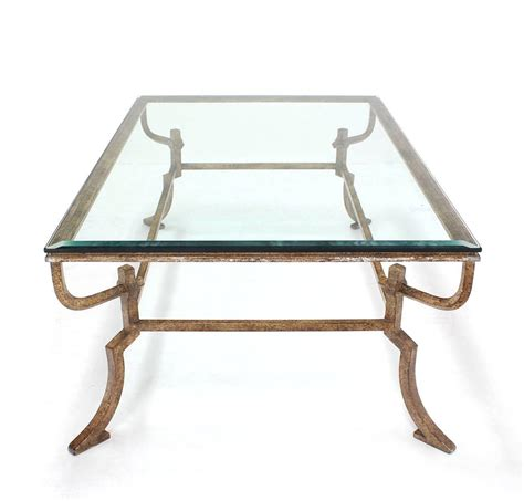 iron coffee table base wrought iron coffee table with glass and wooden