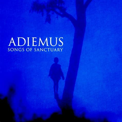 song of adiemus songs of sanctuary karl jenkins listen and