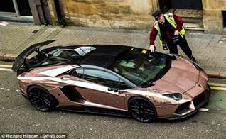 lamborghini owner says parking tickets are cheaper than