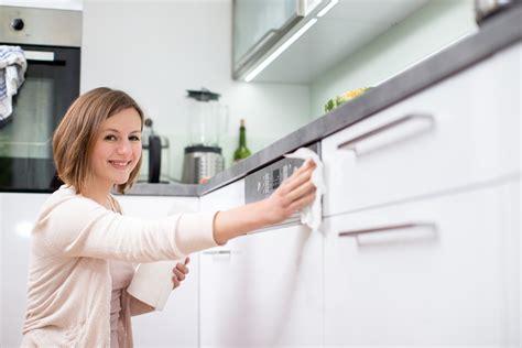 keuken schoonmaken de keuken schoonmaken zoals tante kaat inspirerend wonen