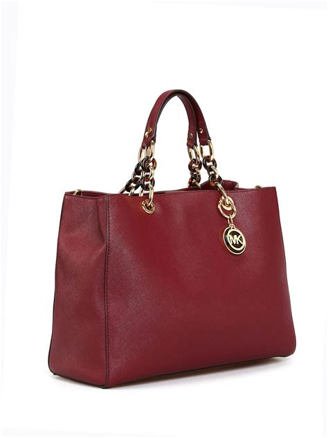Tote Bag By large tote bag cynthia by michael kors totes bags ikrix