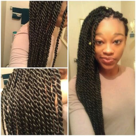 medium senegalese twist styles my senegalese twist in love with them i am not my hair