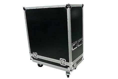 case outlet speaker cabinets osp ata road case for marshall 4x12 guitar amp speaker