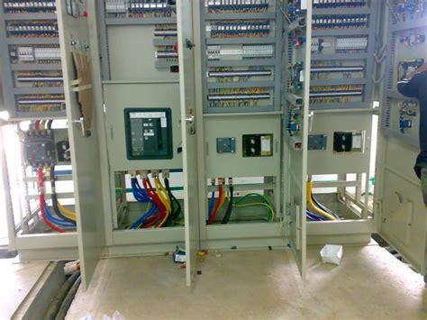fungsi kapasitor panel listrik panel panel listrik berbagai macam panel listrik
