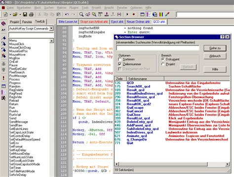 Auto Hotkey by Autohotkey For Windows 7 Script Your Own Macros And