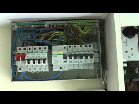 niglon consumer unit wiring diagram 35 wiring diagram