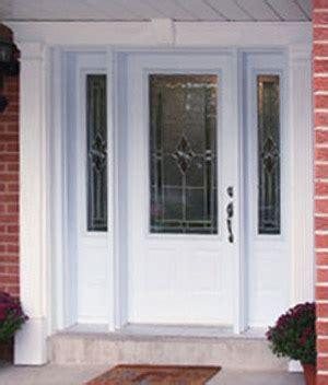 Entry Door Trim by Home Exterior Gossen