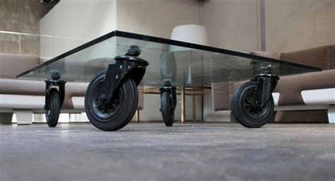 tavolo ruote gae aulenti tavolo con ruote by gae aulenti tavoli