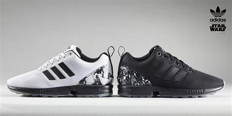 imagenes de tenis adidas zx flux adidas is keeping star wars fans happy with these sneakers