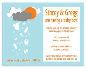 how to do baby shower baby shower invitations wedcardshare