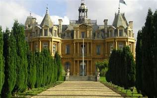 Chateau Style Homes 10 Interesting English Country Houses Eskify