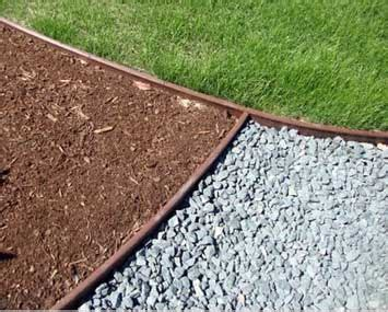 Landscape Edging Bender Board Bender Board Landscaping Ideas Board