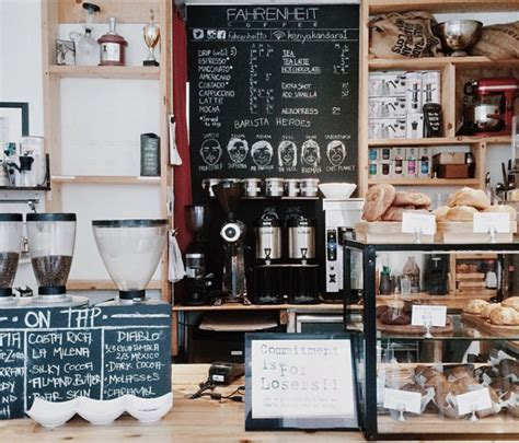 Kitchen Design Ottawa by 12 Toronto Coffee Shops You Should Go To At Least Once In