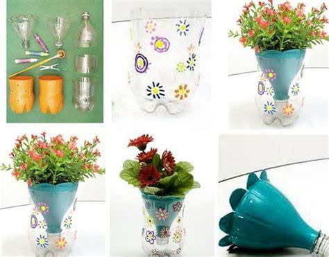blumentöpfe dekorieren 1001 ideen f 252 r blument 246 pfe dekorieren mit stil und lust