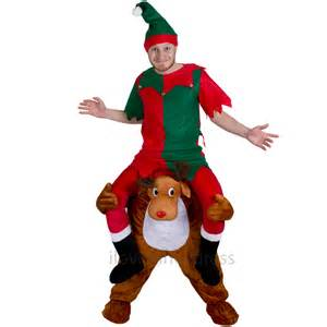 Carry Me Santa Costume » Ideas Home Design